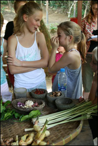 thai kiruna lära sig thailändska