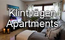 Klintvägen Apartments
