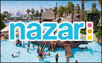 Nazar - Sveriges All Inclusive specialist